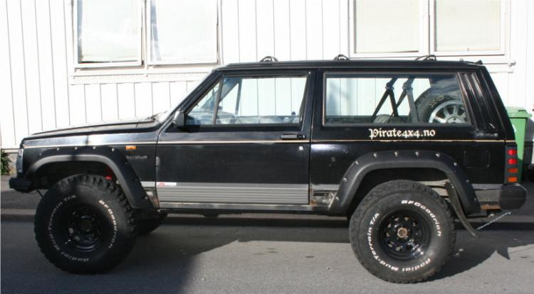 How Many Jeeps Have You Owned Page 2 Jeep Cherokee Forum